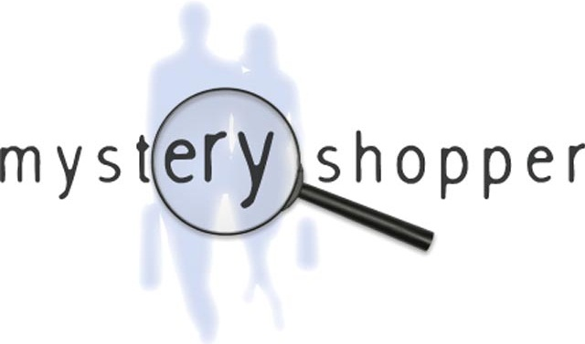 услуга mistery shopping